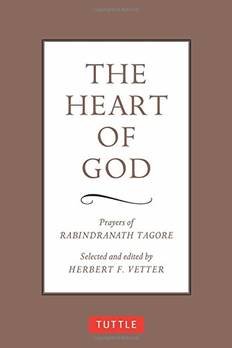 Heart of God: Prayers of Rabindranath Tagore