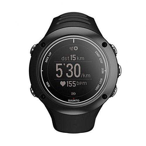 Suunto reloj Ambit2 S Limited Edition con diseño de deportes, Negro, SS021935000