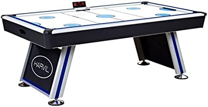 Harvil 7ft Air Hockey Table with Electronic Scoring