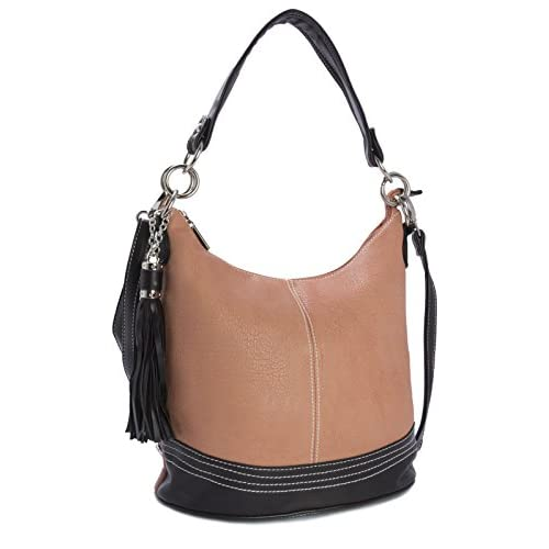 Trending 10 Leather Pink Satchels Bags