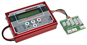 TP610C 1-6Cell LiPo 0.25-10A DC Charger w/Balancer