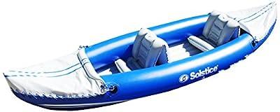 29900 Solstice Rogue Kayak by D&H