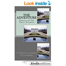 The Adventure: A true story about time travel