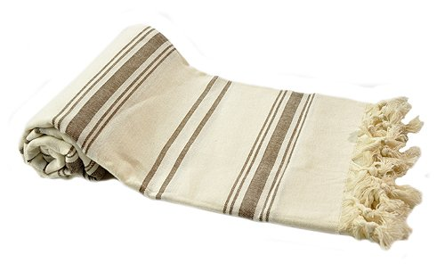 Decorative Bathroom Towel. Cotton Turkish Towel Hammam Pestemal . Turkish Bath Pestemal