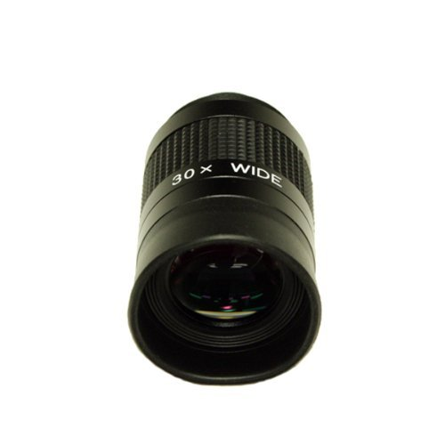 Kenko 461617 Field Scope Eyepiece 30W (Black)