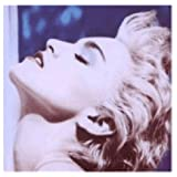 True Blue ~ Madonna