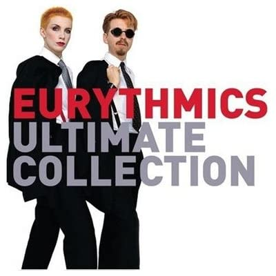 The Ultimate Collection by Eurythmics (CD) ||RF10F