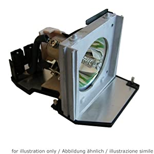 Replacement Lamp for EPSON ELPLP68 - EPSON EH-TW5810C, EH-TW5900, EH-TW6000, EH-TW6000W, EH-TW6510C, EH-TW6515C, POWERLITE HOME CINEMA 3010, POWERLITE HOME CINEMA 3010E, POWERLITE HOME CINEMA 3020E, TW5900, TW6000, V11H421020, V11H450020 from PHROG7