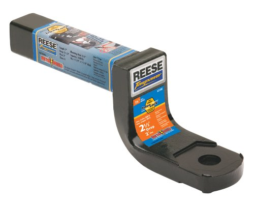 Find Cheap Reese Towpower 21900 Class II Interlock Ball Mount