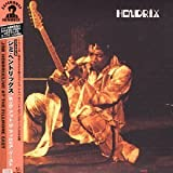 Live at the Fillmore East by Hendrix, Jimi (2003-07-22)