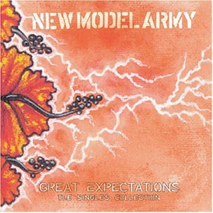 Great Expectations: The Singles Collection by New Model Army (2003-12-05)
