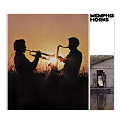 "Featured recording ""Memphis Horns"""