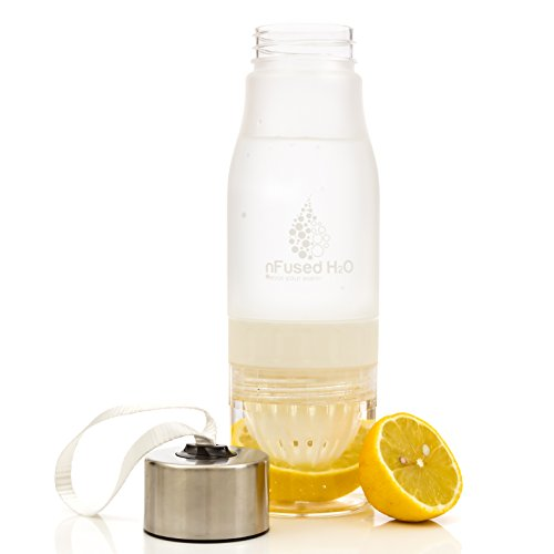fruit infuser citrus fruit