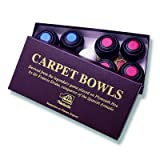 Indoor Carpet Bowls