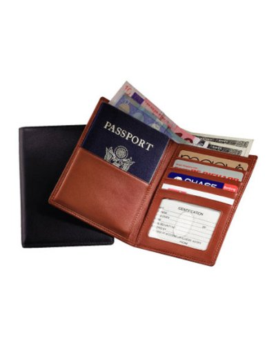 Royce Leather Passport Currency Wallet - Buy Royce Leather Passport Currency Wallet - Purchase Royce Leather Passport Currency Wallet (Royce Leather, Apparel, Departments, Accessories, Wallets, Money & Key Organizers, Travel Wallets)