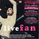 Studio Fan - Live Fan Digipack