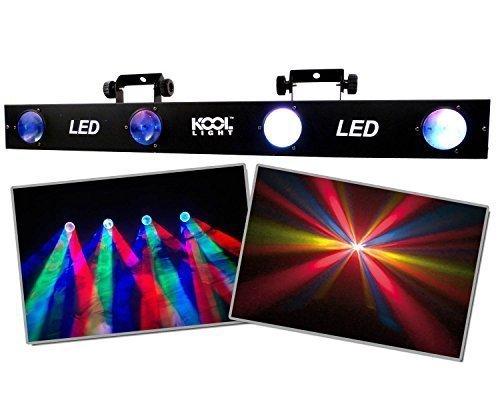 Barra LED Kool Light RVBWA