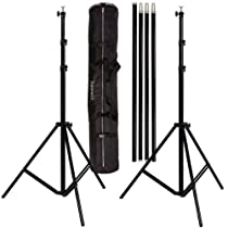 Ravelli ABS Photo Video Backround Stands