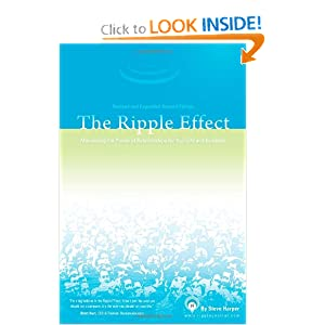 The Ripple Effect: Maximizing the Power of Relationships for Life & Business (Second Edition) ebook