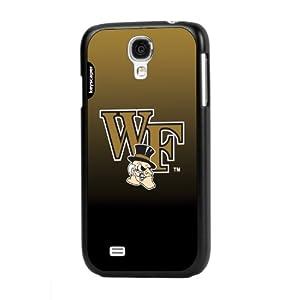 Buy NCAA Wake Forest Demon Deacons Galaxy S4 Slim Case by Keyscaper