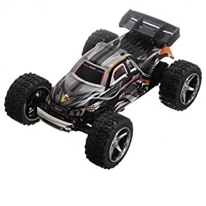 WLtoys L929 5CH R/C HIGH SPEED CAR 2.4G. (FIVE SPEED / AUTO) about 18mph (As shown)