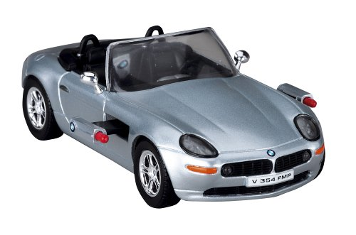 Picture of Corgi James Bond BMW Z8 Figure (B0001LAR3I) (Corgi Action Figures)