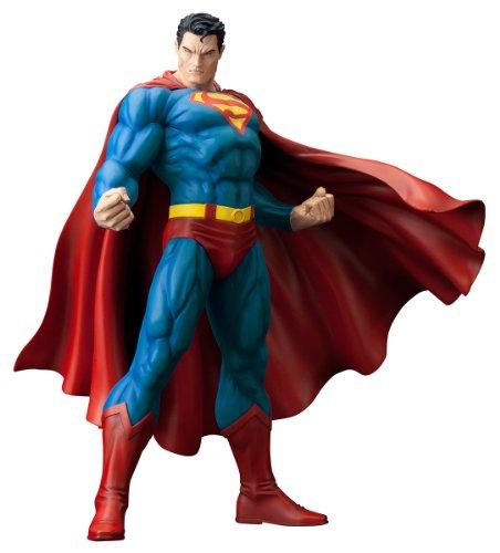 SUPERMAN FOR TOMORROW ARTFX スーパーマン フォートゥモロー (1/6スケール PVC塗装済み完成品)