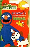 Grover's Guessing Game About Animals (Sesame Street)