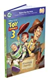 LeapFrog Tag Toy Story 3 Book