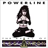 The Best Of (Powerline)by Lee Aaron