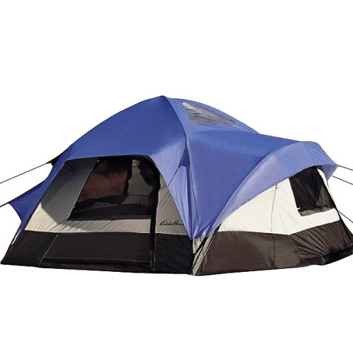 Buy Eddie Bauer® Alpental Sport Dome 4-Person Tent Now  sc 1 st  Outside C&ing Tents Reviews & Outside Camping Tents Reviews: Eddie Bauer® Alpental Sport Dome 4 ...
