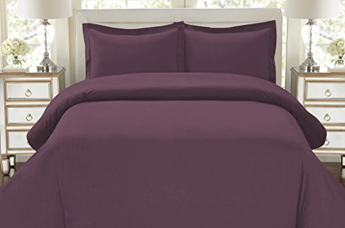 Hotel-Luxury-3pc-Duvet-Cover-Set-ON-SALE-TODAY-1500-Thread-Count-Egyptian-Quality-Ultra-Silky-Soft-Top-Quality-Premium-Bedding-Collection-100-Money-Back-Guarantee-Queen-Size-Eggplant