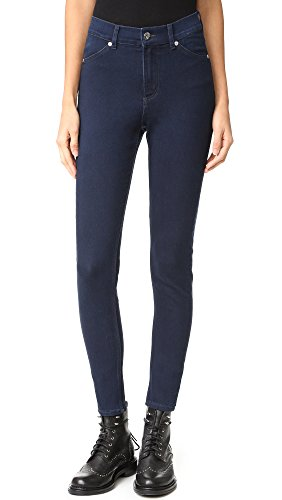 cheap-monday-womens-high-spray-jeans-solid-blue-26-27