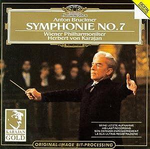 Bruckner: Symphony No. 7 E-dur