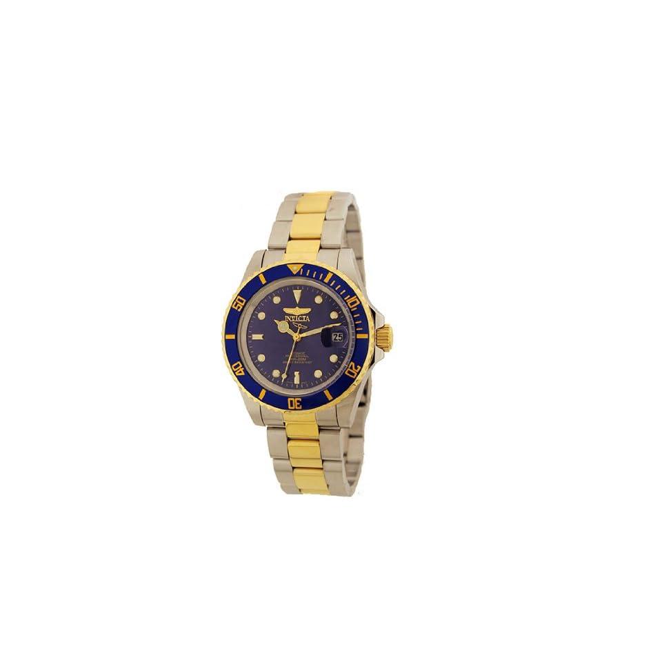 Invicta Pro Diver Mens Watch 8928C