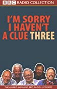 I'm Sorry I Haven't a Clue, Volume 3 | []