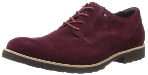 Rockport 乐步 Ledge Hill 男款牛津鞋 $50.90(约¥430)