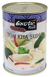 Exotic Soup, Tom Kha, 400ml