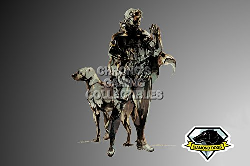 cgc-huge-poster-metal-gear-solid-5-diamond-dogs-mgso11-16-x-24-41cm-x-61cm