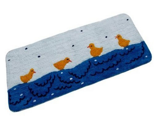 homescapes-duck-pond-bath-runner-50-x125-cm-1400-gsm-rug-in-100-cotton-non-slip-spray-back-washable-