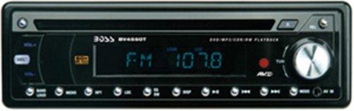 Boss Audio Bv4250 In-Dash Dvd Receiver
