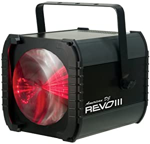 American Dj Revo Iii Led Effect Light