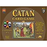 Settlers of Catan Card Game Expansion - 2007 revised