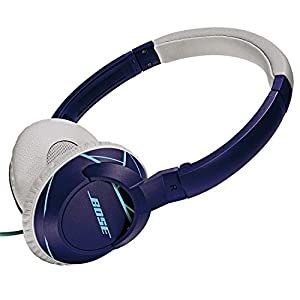 Bose ® SoundTrue On-Ear Headphones - Purple/Mint
