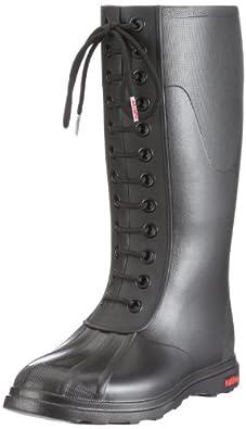 Native Shoes Paddington GLM07AU11, Unisex - Erwachsene Stiefel, Schwarz (black jiffy N1), EU 36 / US4