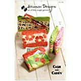 Atkinson Designs Patterns Cash And Carry
