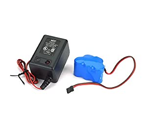 Ofna RTR Hump 6V Battery Pack NiCd with Charge OFN90138