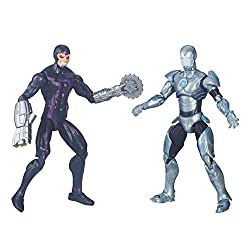 Avengers MVL Mechanical Masters Action Figure