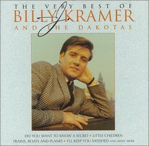 Very Best of Billy J. Kramer