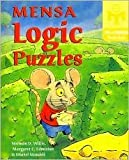 img - for Mensa Logic book / textbook / text book